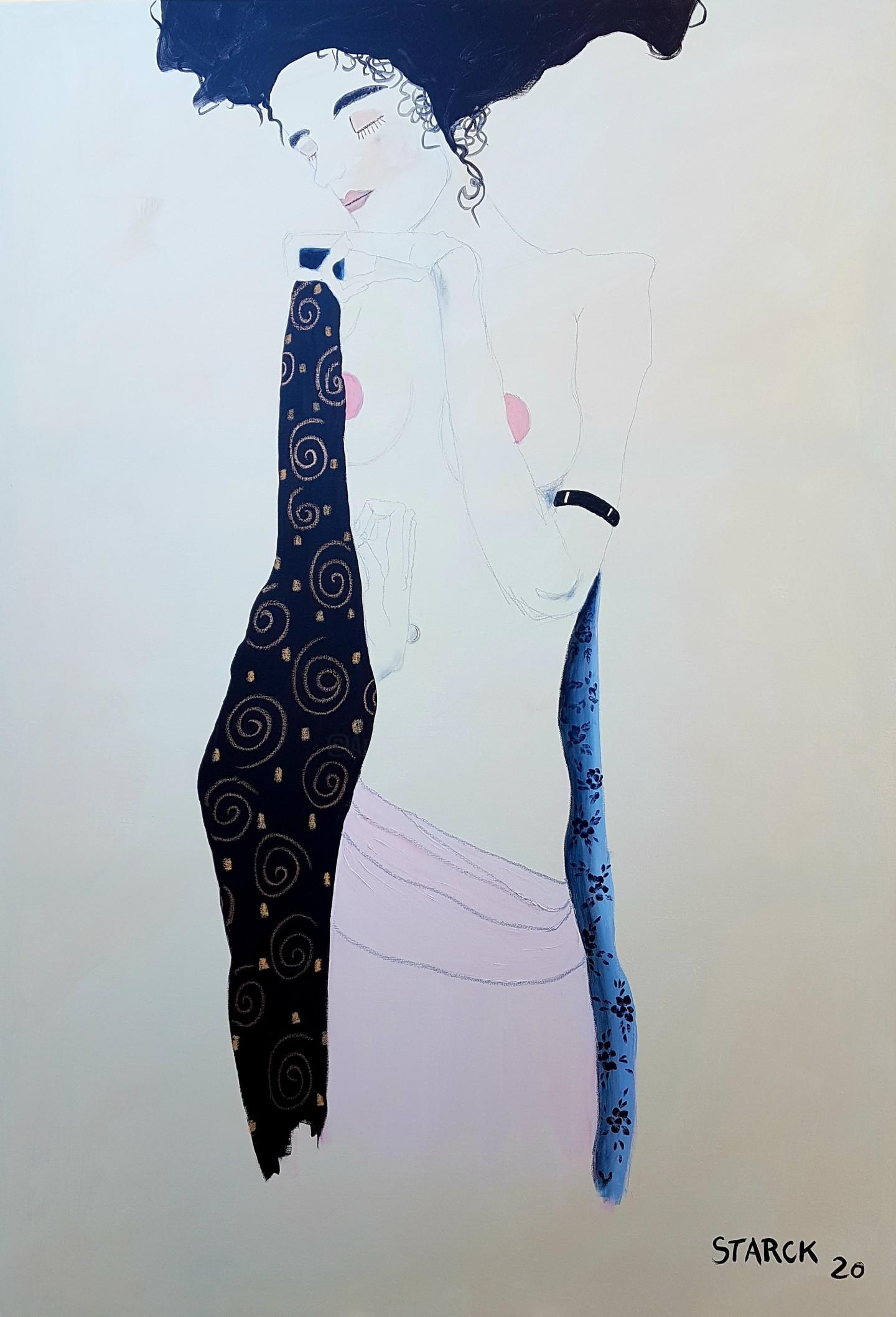 Emily Starck - Hommage Schiele