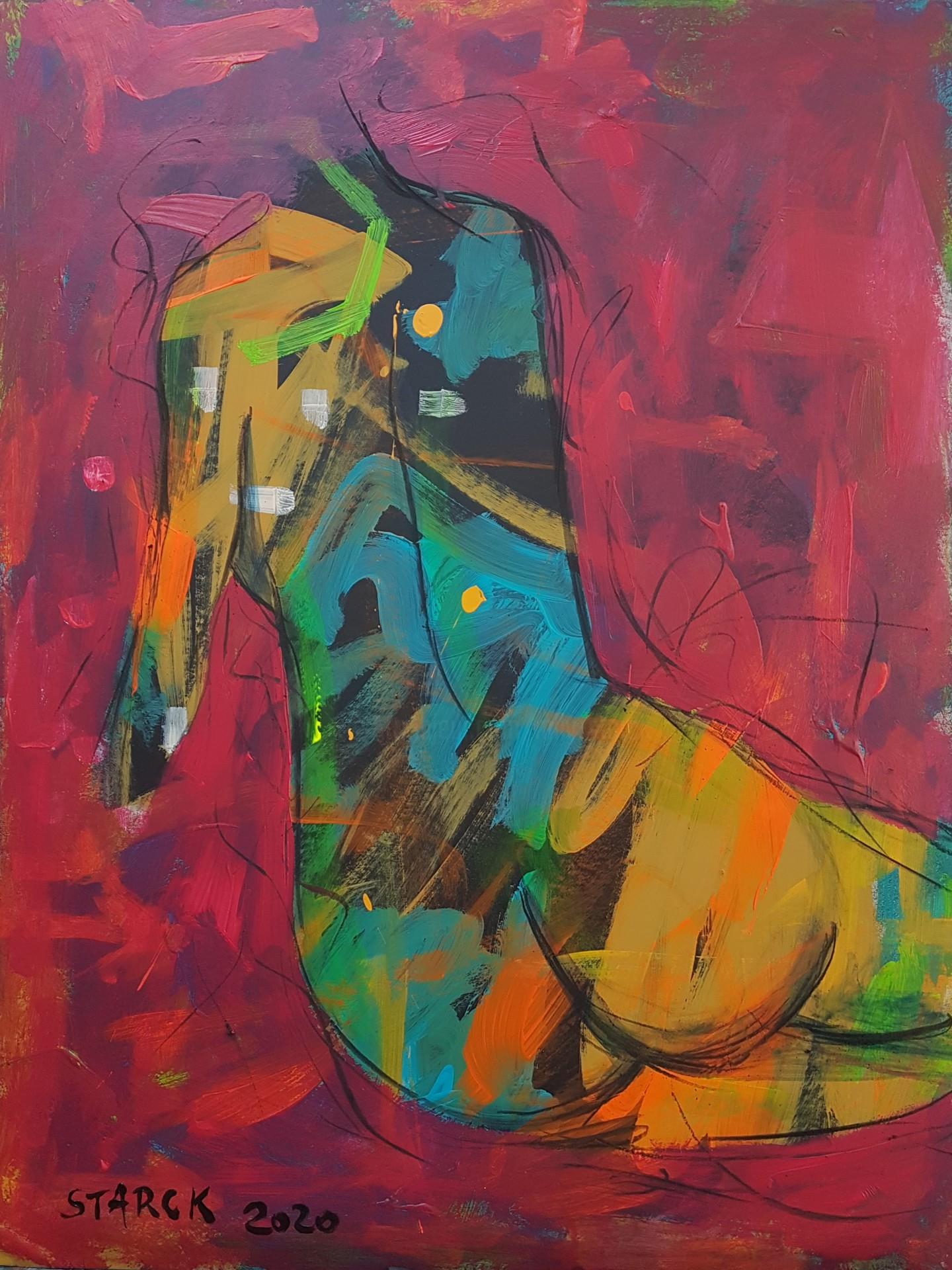 Emily Starck - Nu 14