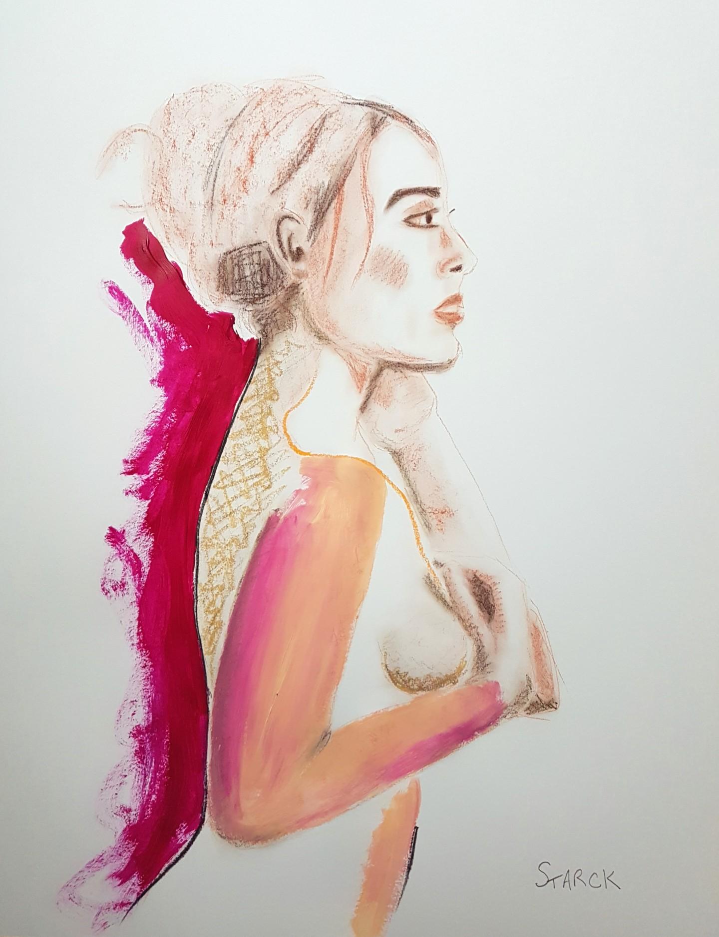 Emily Starck - Nu 15