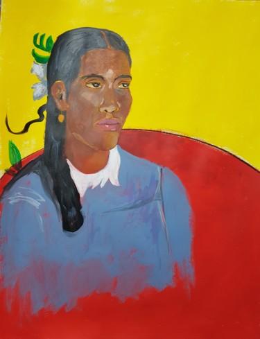 Étude Gauguin